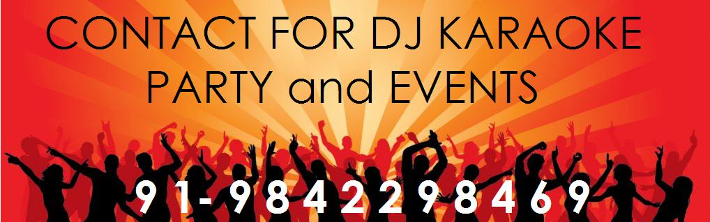 Dj Event and entertainment - for booking click here