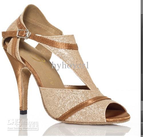 Cheap Practice Dance Shoes