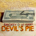 """Devil's Pie"" FREE Download AVAILABLE NOW"