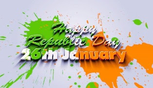 Republic Day 2018 | 26 January (India) ♥