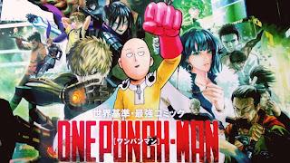 Permalink to One Punch Man Episode 1 – 12 (END) + OVA Subtitle Indonesia Naruchigo