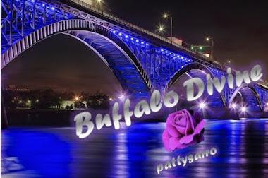 Buffalo Divine