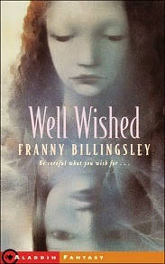 Well Wished by Franny Billingsey