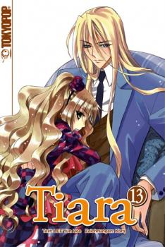 Tiara Manga