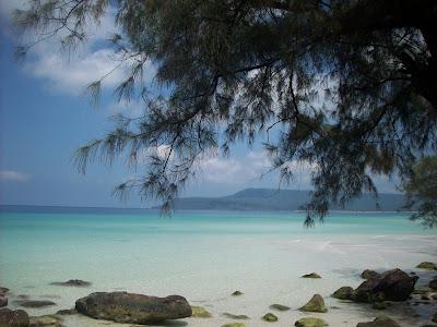 (Cambodia) - Koh Rong Island