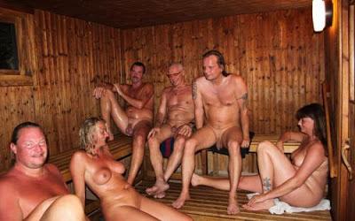 Bosnian girl nude in sauna come forum
