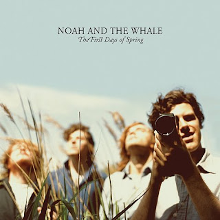 Noah And The Whale Instrumental III The First Days Of Spring 2009 mp3