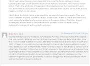 . yo escribi un comentario, el cual fue borrado para esconder la verdad. captura escondido