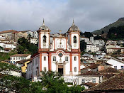 Belo Horizonte& Minas Gerais