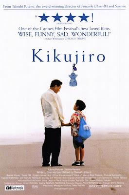 Kikujiro - Kikujirô No Natsu