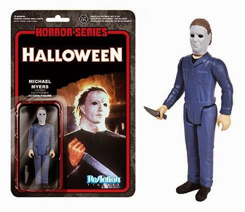 Figura Michael Myers Halloween