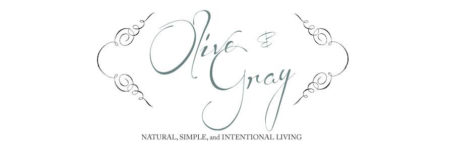 Olive & Gray