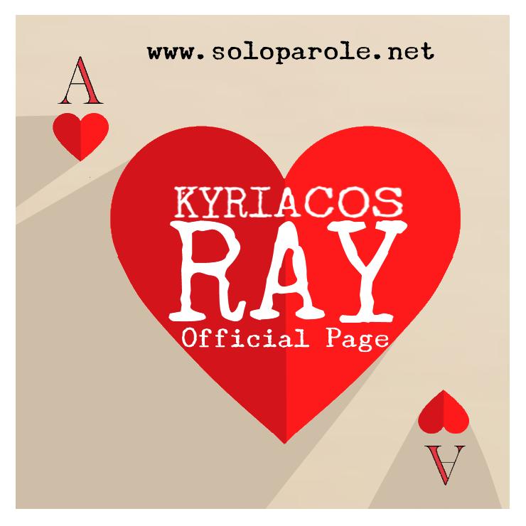 Kyriacos Ray
