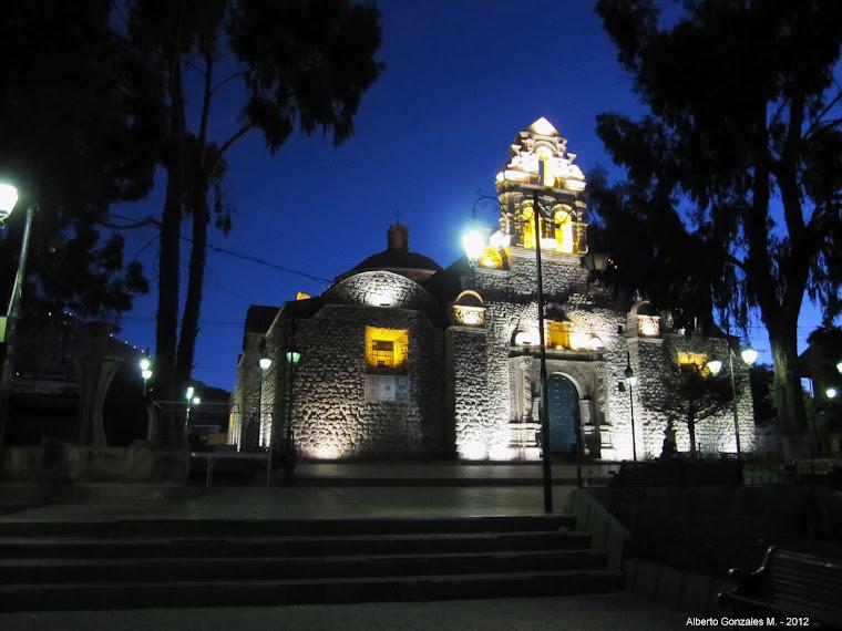Fotos Potosí - San Bernardo