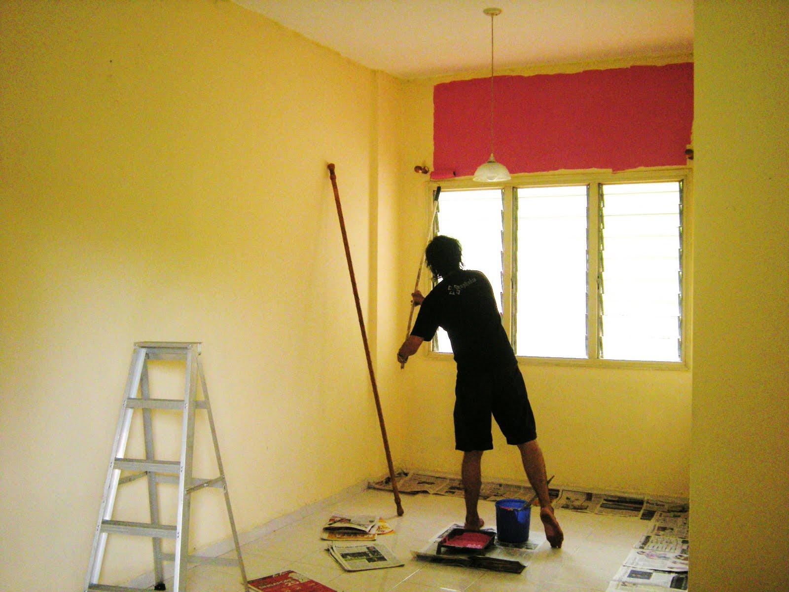 Foto Zaza 7 Tips Wallpaper Kertas Dinding Untuk Rumah