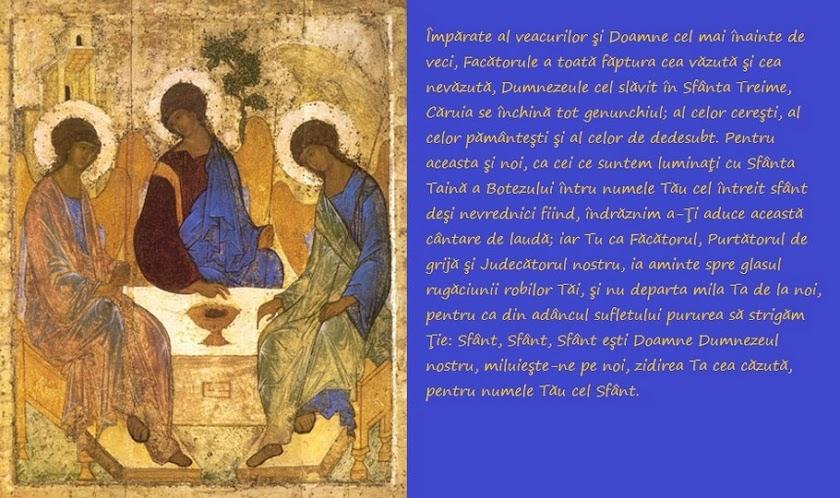 Rugaciune Ortodoxa