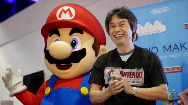 Mario Kart 8 logra revivir a Nintento