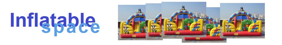 Balon Loncat - Rumah Balon - Istana Balon