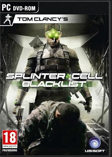 [PC] Splinter Cell Blacklist