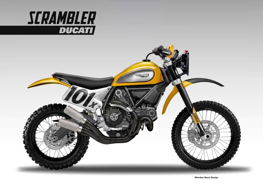 Ducati Scrambler Forum Usa