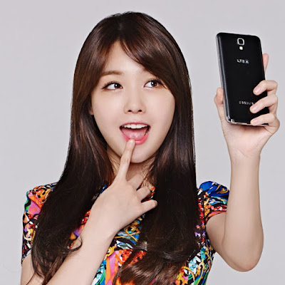 Minah Girl's Day Tales Runner