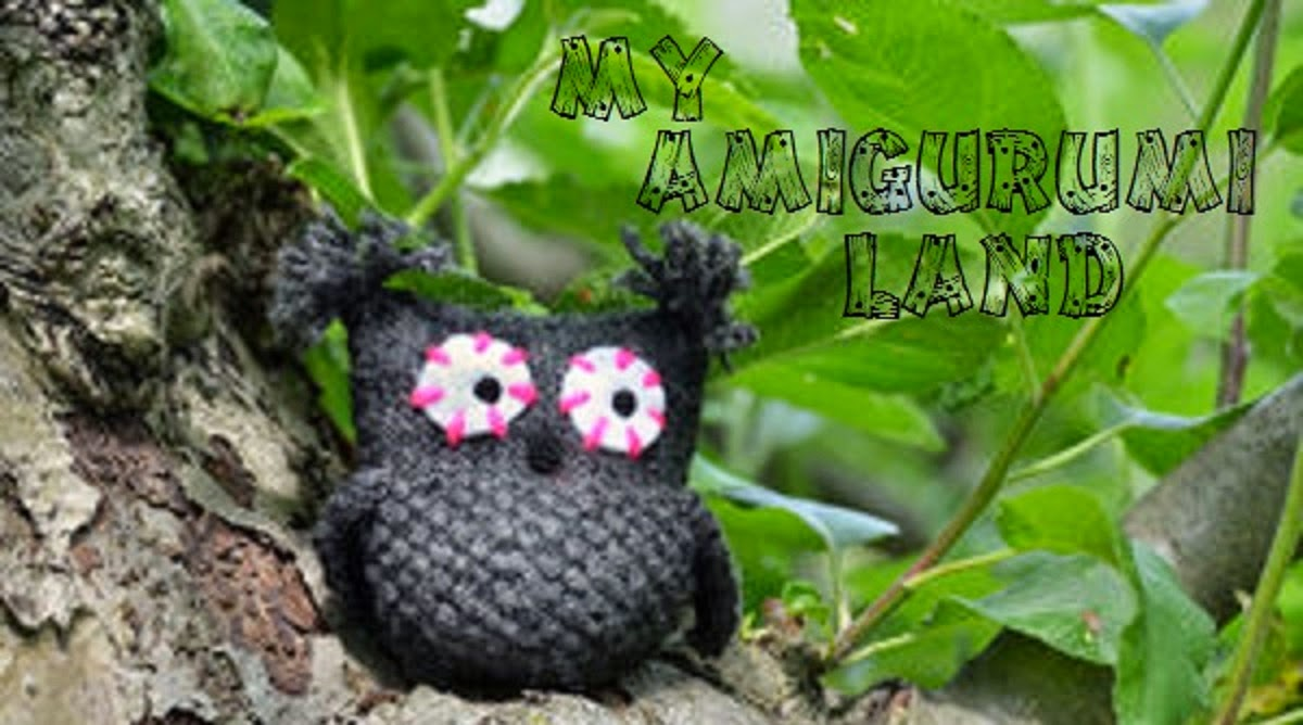 My Amigurumi Land