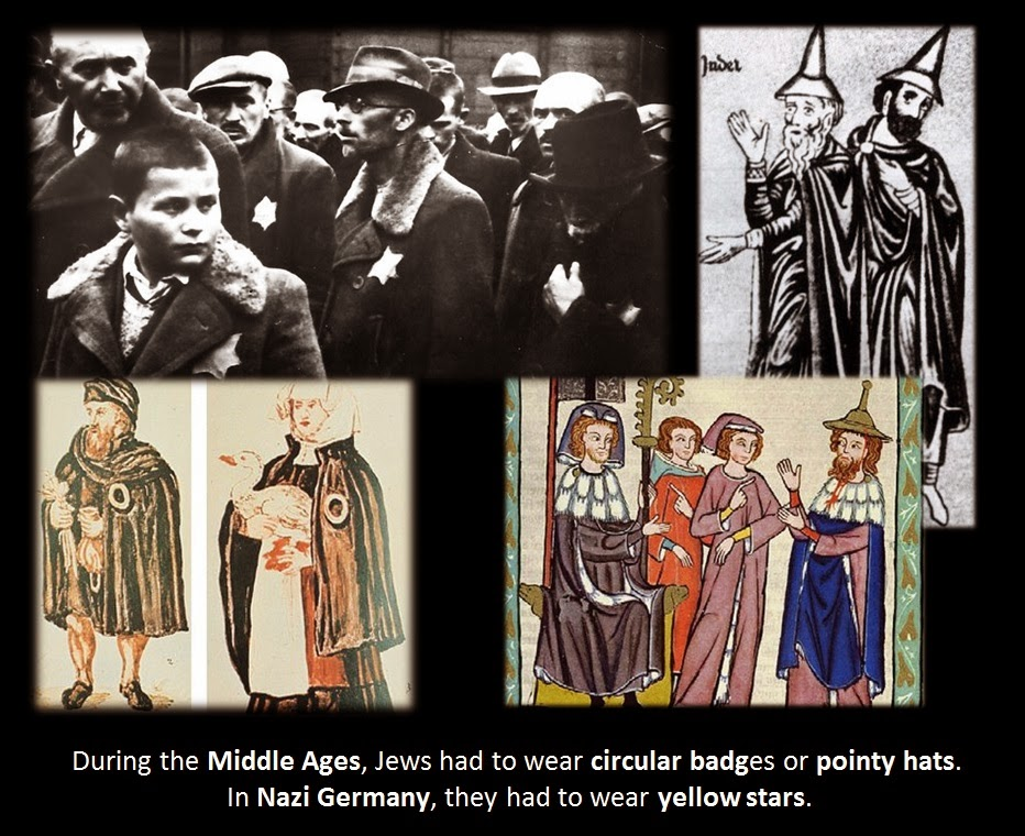 jewish hatred for tax collectors in The jews are a base, whoring people, that is, no people of god, and their boast  of lineage, circumcision, and law must be accounted as filth the jews are full of .