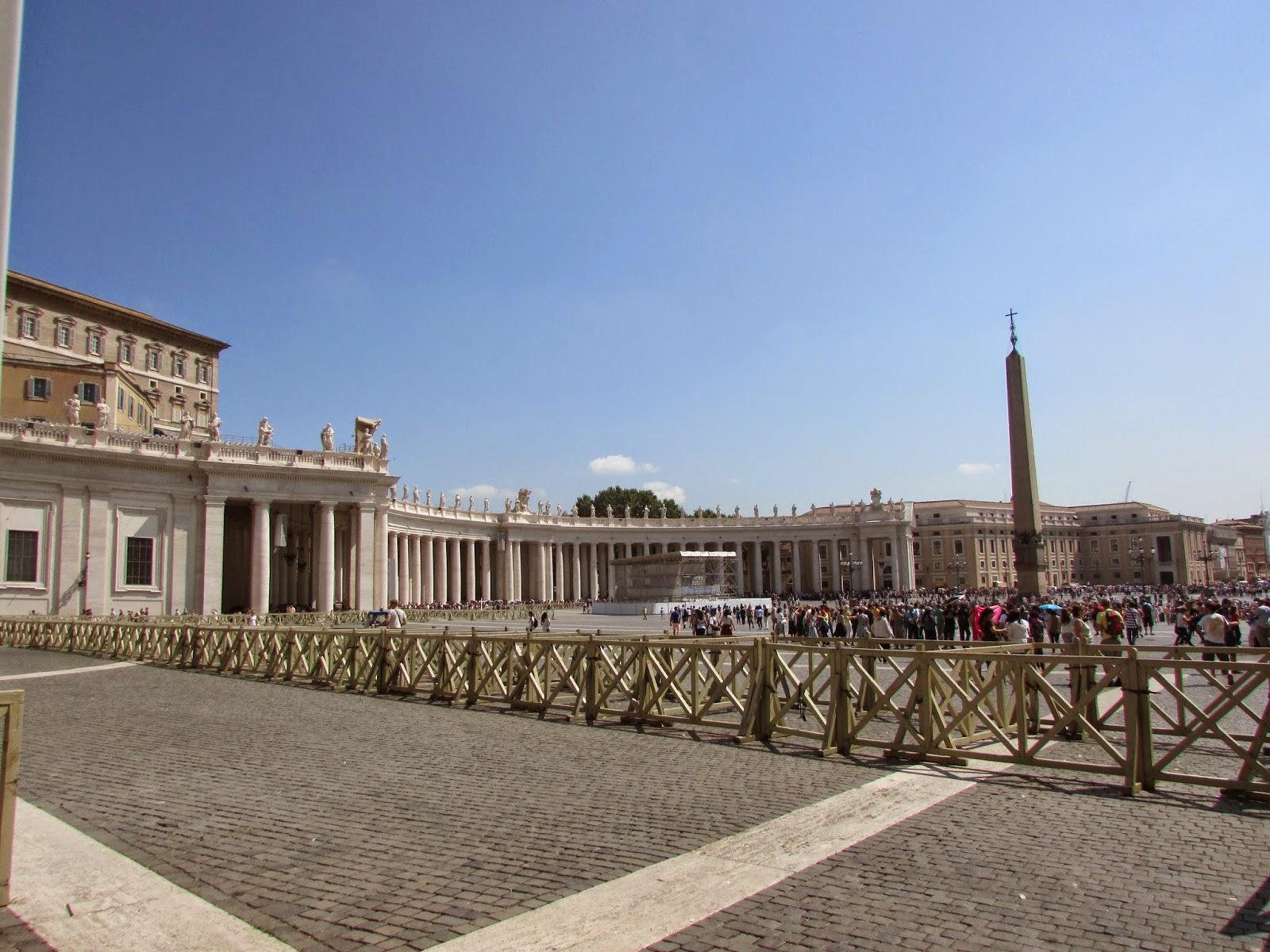 Itália, Roma, turismo, Europa, Italy, travel, trip, viagem, Italia, Praça São Pedro, Piazza São Pedro, Vaticano, Basílica de São Pedro