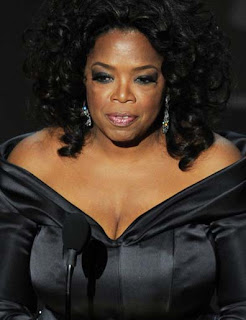 Oprah Winfrey's Oz visit boosts tourism