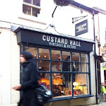 CUSTARD HALL, Dorchester