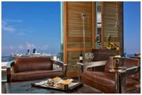 ROMEO hotel inaugura la Skyline Suite
