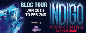 {Review+G!veaway} Indigo Awakening by Jordan Dane