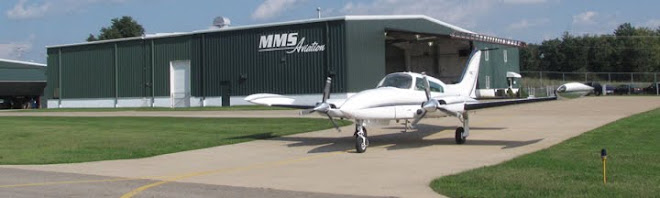 MMS Aviation, Coshocton, Ohio