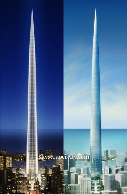 Jeddah jeddah tower 1000m 3281ft 167 fl on hold in july this was posted on the saudi forum stopboris Gallery