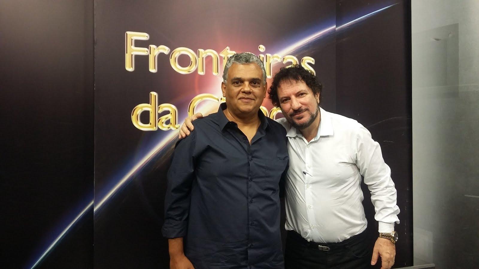 OBSERVAR NO FRONTEIRAS DA CIÊNCIA