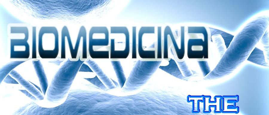 Biomedicina THE