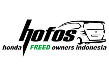 Komunitas Mobil Honda Freed di Bandung