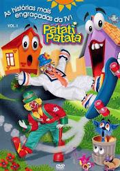 Baixe imagem de Patati Patatá – As Histórias Mais Engraçadas da TV (Nacional) sem Torrent