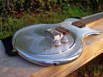 Creative Guitars and Unique Guitar Designs (15) 7