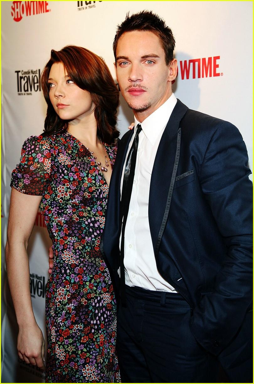 Jonathan Rhys Meyers And Girlfriend 2013 Jonathan Rhys M...