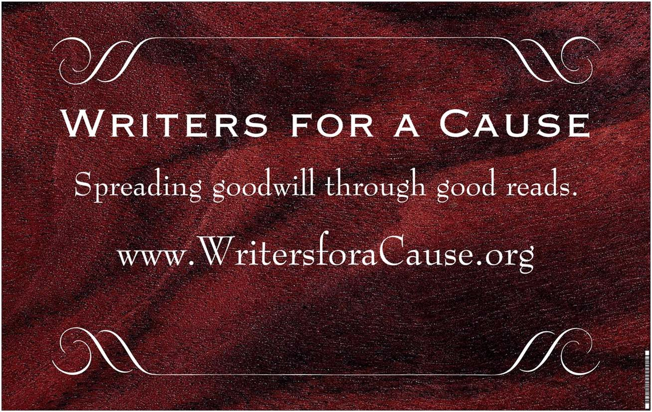 Founder, Writers for a Cause