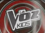 La Voz Kids Perú