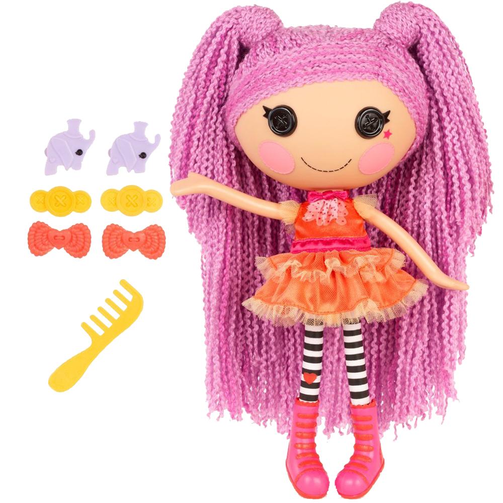 кукла лалалупси Смешинка