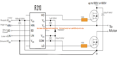 Otherpower battery wiring besides Silicon Controlled Rectifier Scr as well Index5 further Rotary converter additionally Single Phase Variable Frequency Drive. on inverter connection diagram