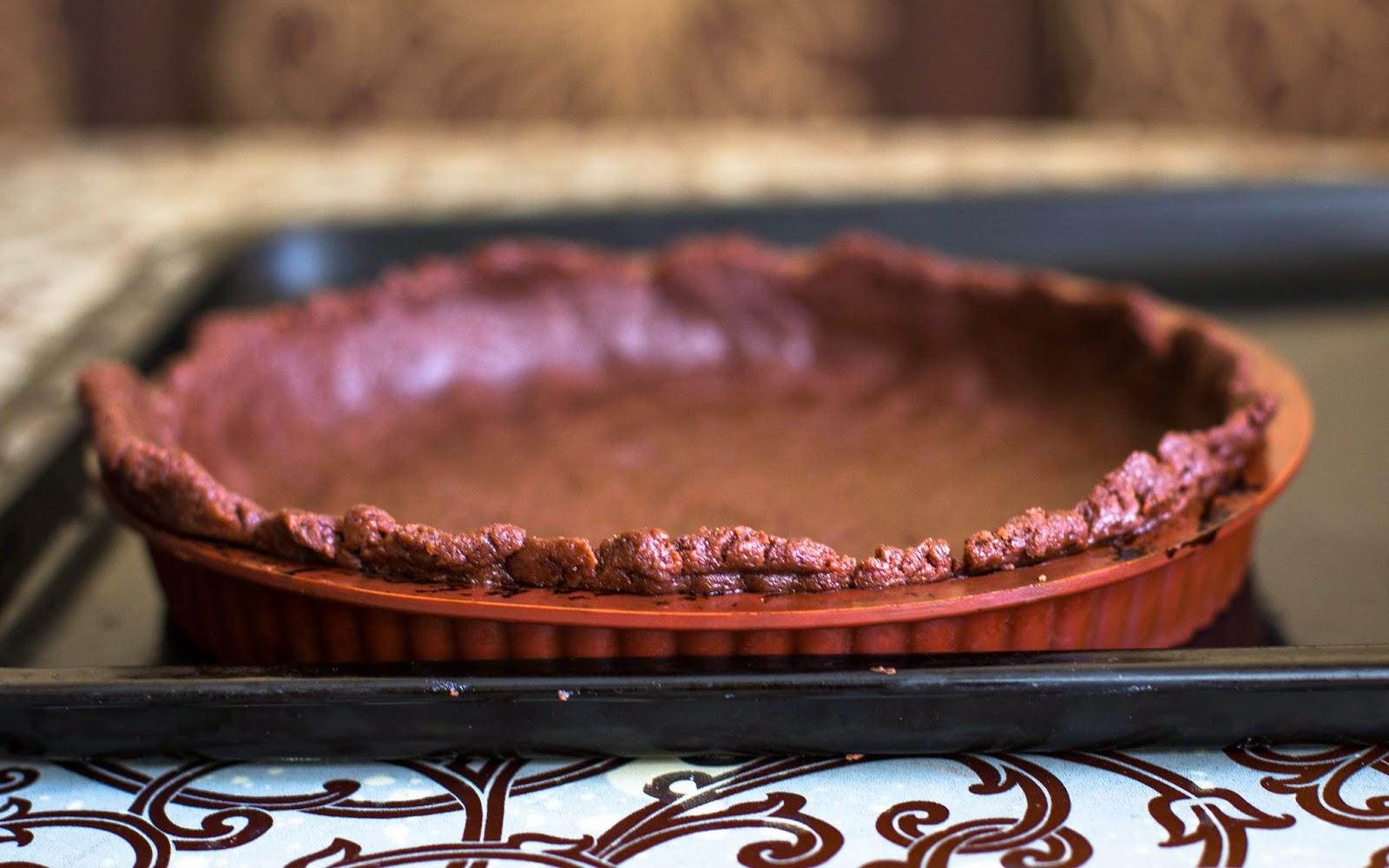 Творожный пирог «Жираф» - Камелена 4