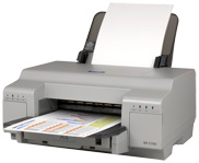 Epson GP-C720 Driver Download
