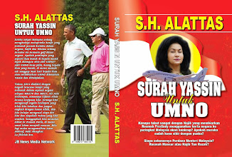 Surah Yassin Untuk UMNO By Pak Habib