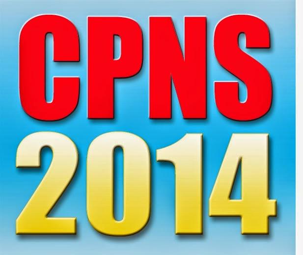 Soal tes CPNS 2014