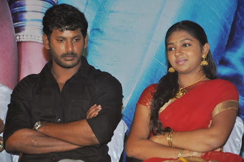 Vishal says: Pandiyanadu worked in my Favour