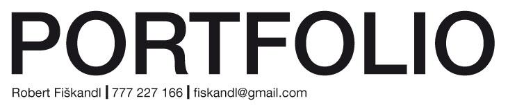 Fiskandl portfolio